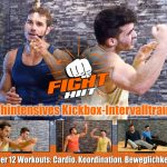 Fight HIIT - Kickbox Onlinefitness