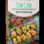 Low-Carb Rezepte Ebook