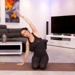 Yoga-Präventionskurs als Onlinekurs