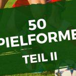 50 Spielformen Teil II