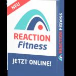 Reaktionstraining - Fitness 2.0: Jetzt Reaktionen trainieren