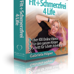 Die Pilates 4 Life Methode / Fit + Schmerzfrei 4 Life