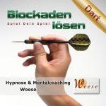 """Dart Mentaltraining """"Blockaden lösen"""""""