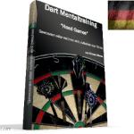 "Dart Mentaltraining E-Book ""Head Games"" + 5 Std Audio"