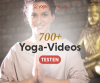 YogaMeHome - Flexibel von Zuhause Yoga üben