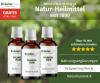 Kräutermax ® - Naturheilmittel seit 1890