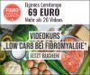 """Low Carb bei Fibromyalgie"""